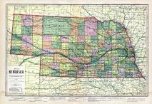 State Map, Holt County 1915